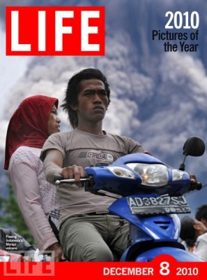 Life 2010 year in pictures