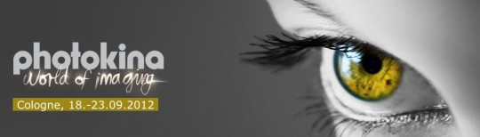 Photokina 2012 : les tendances